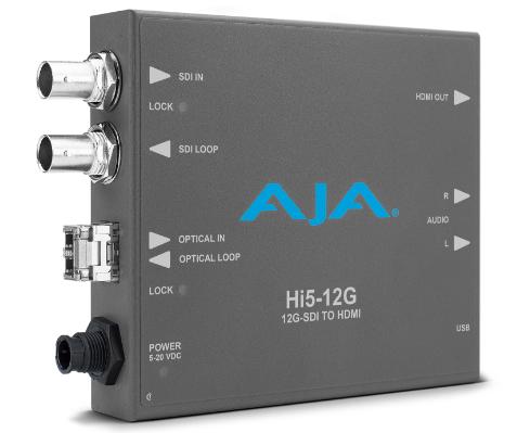 Hi5 12G - 4