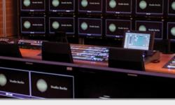 베를린 스튜디오, FS-HDR 사용하여 HDR워크플로우 구현