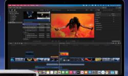 Apple® M1을 지원하는 AJA 데스크탑 소프트웨어 v16.1 업데이트