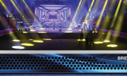 Spiritland Productions, AJA BRIDGE LIVE를 사용하여 팬들에게 생중계