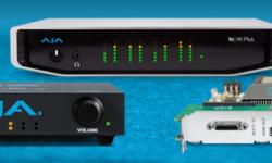 KONA 5, Io 4K Plus, T-TAP, Microsoft Teams 하드웨어 아웃 지원